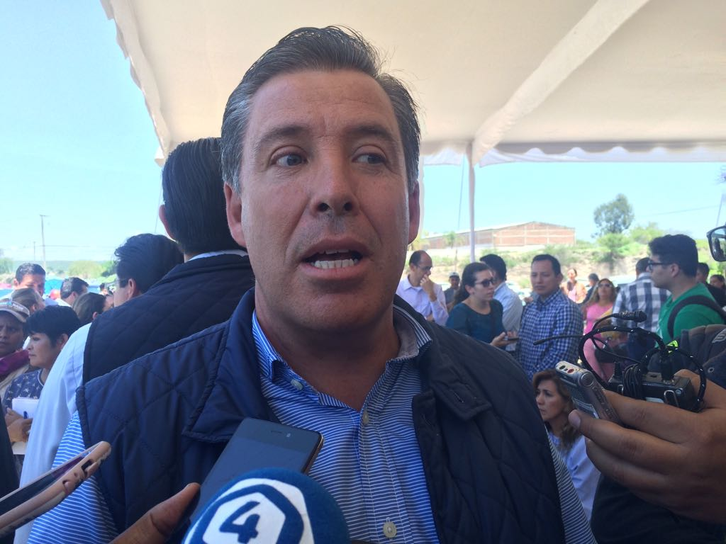 Miguel Márquez Márquez, MMM, Gobernador de Guanajuato, gobernador del estado, mandatario estatal, PAN