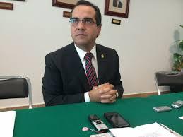 Gustavo Rodríguez junquera, secretario de gobierno, funcionario, servidor público