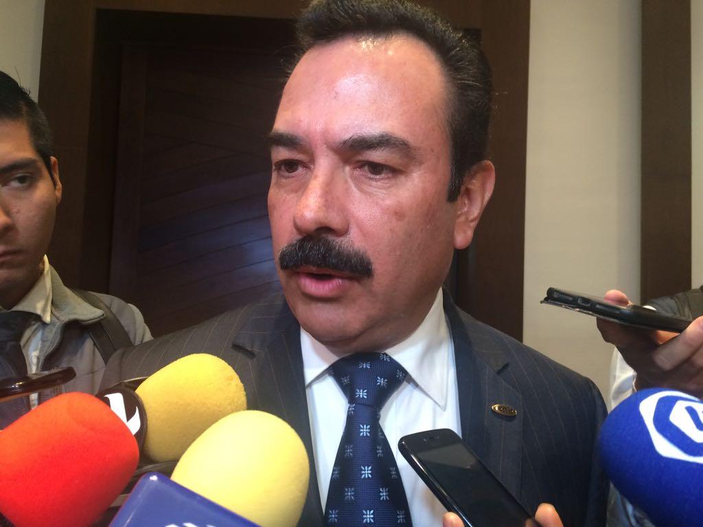 Javier Padilla Guerrero, CMIC, industrial de la construcción