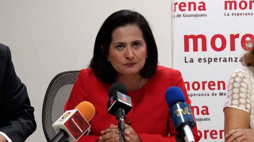 Alma Alcaraz Morena