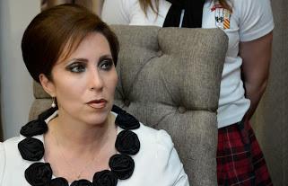 Photo of Otra vez dictan auto de formal prisión contra Bárbara Botello