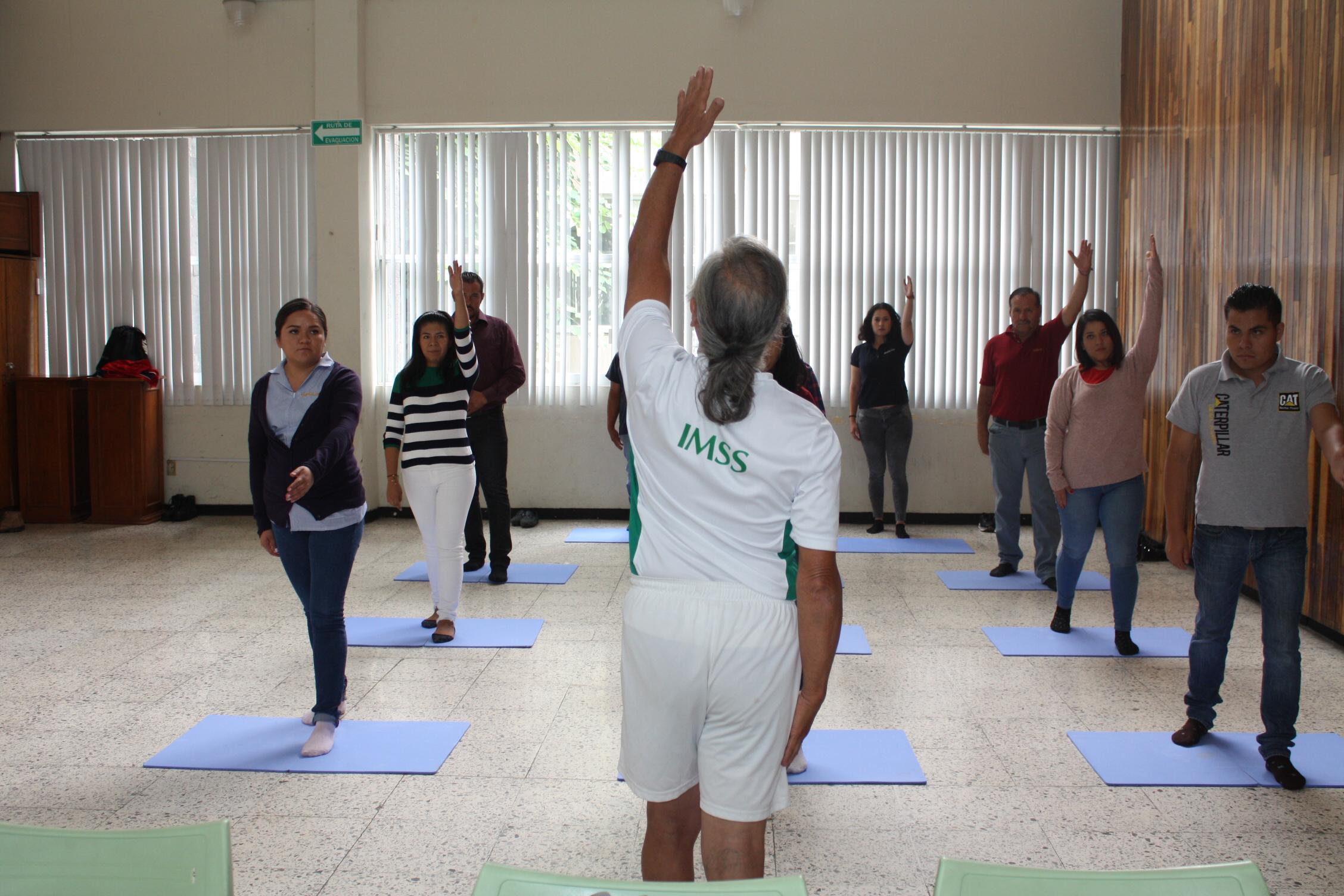 Photo of Invita IMSS a participar en cursos regulares del Centro de Seguridad Social