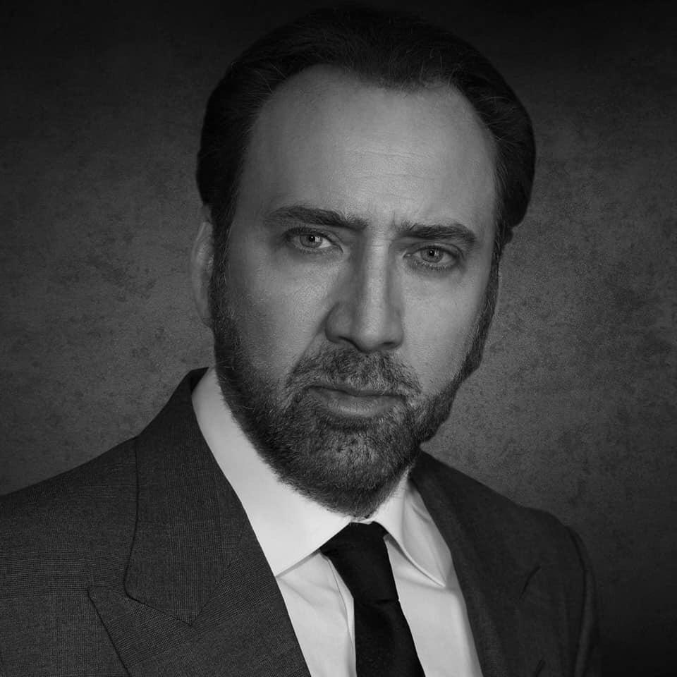 Photo of Cancela Nicolas Cage asistencia al GIFF