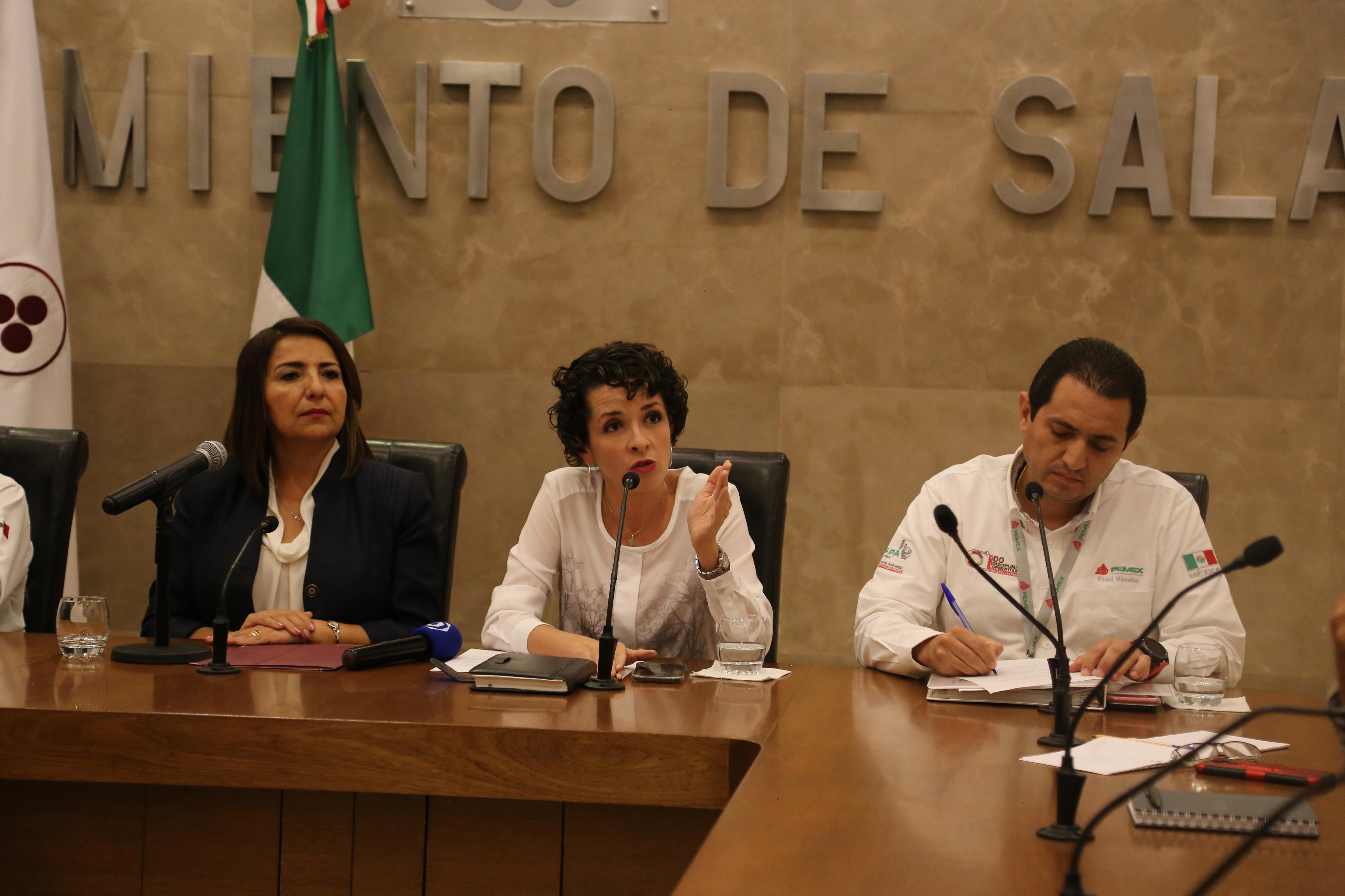 Photo of Entrega CIATEC resultados de contaminación en Salamanca