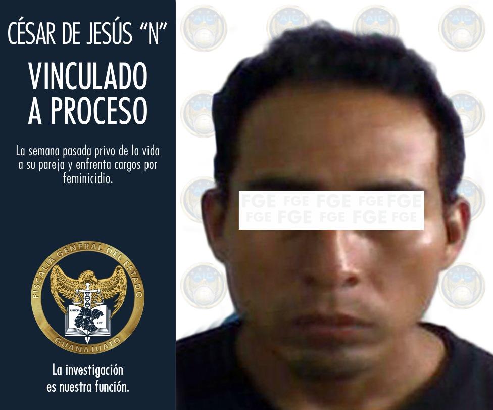 Photo of Apresan a hombre por asesinar a su esposa