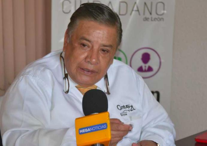 Luis Alberto Ramos OCL