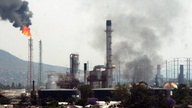 Contaminación en Salamanca.