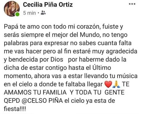 Cecilia Piña