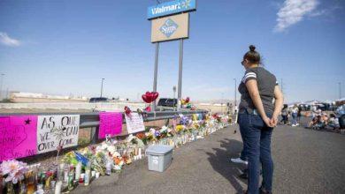 El Paso víctimas de tiroteo