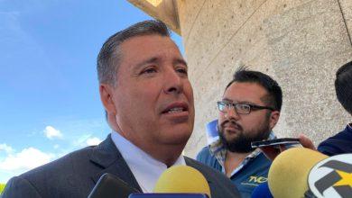 Miguel Márquez Márquez, exgobernador de Guanajuato.