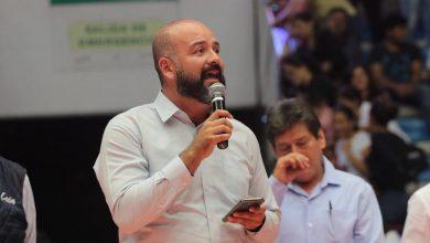 Isaac Piña reconoce a atletas guanajuatenses en Parapanamericanos.