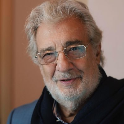 Cancelan actuación de Plácido Domingo por acusaciones de acoso sexual