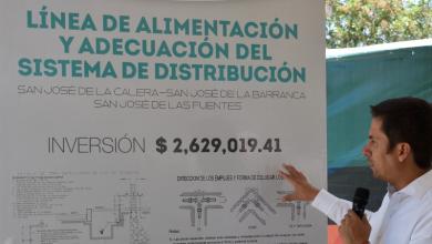Obras hidráulicas San Francisco del Rincón