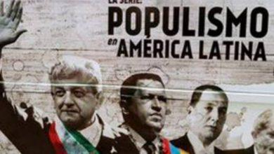 Serie Populismo en América Latina