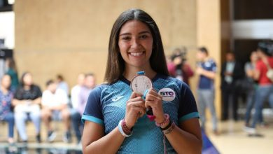 Leoneses rompen récord de medallas ganadas en los Juegos Panamericanos