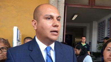 Ariel Corona, alcalde de Cortazar