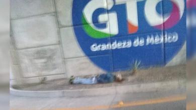Photo of Vuelven a dejar cuerpo en puente del Eje Metropolitano