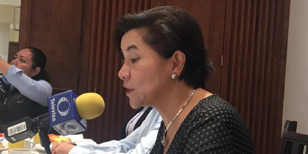 """Resultado de imagen de Esther Angélica Medina Rivero"""""""