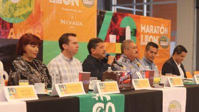 Maratón León