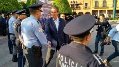 La Policía de León será intervenida a través del operativo Trueno