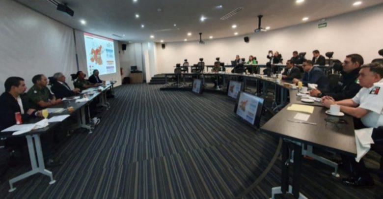 Se instala grupo de coordinación Guanajuato