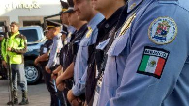 Agentes de policía de León recibirán nuevos chalecos antibalas