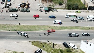 Ataque a cortejo en San Miguel de Allende