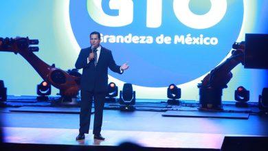 Photo of Inicia nueva etapa de cambio en la industria en Guanajuato: Diego Sihue