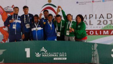Photo of Guanajuatenses conquistan 10 medallas en la Paralimpiada 2019