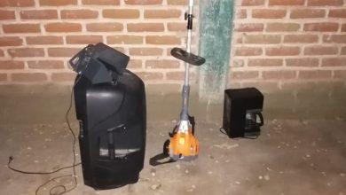 Photo of Detienen a siete menores de edad por robo y posesión de drogas