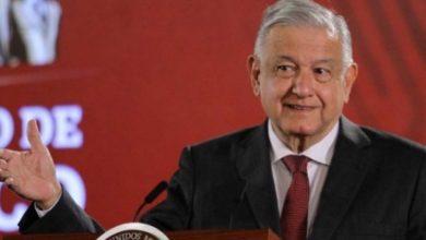 Photo of 'No se pueden inventar delitos', asegura AMLO sobre Cienfuegos
