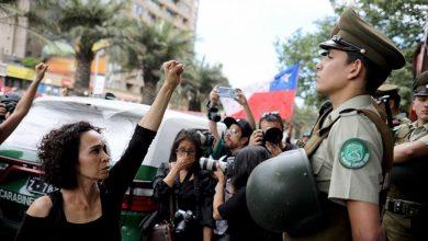 Photo of Paro nacional en Chile en búsqueda de la voz del pueblo
