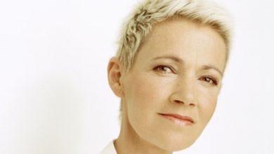 Marie Fredriksson Roxette