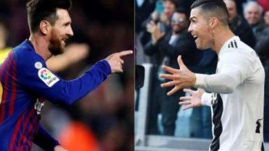 Photo of Son Messi, CR7 y Guardiola, el 11 de la década