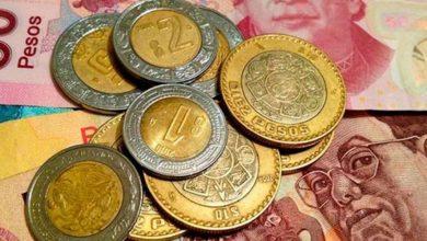 Photo of Se recupera el peso; liga su quinto día al alza