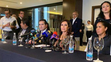 Photo of Denuncia Bárbara que ha sido perseguida políticamente durante una década