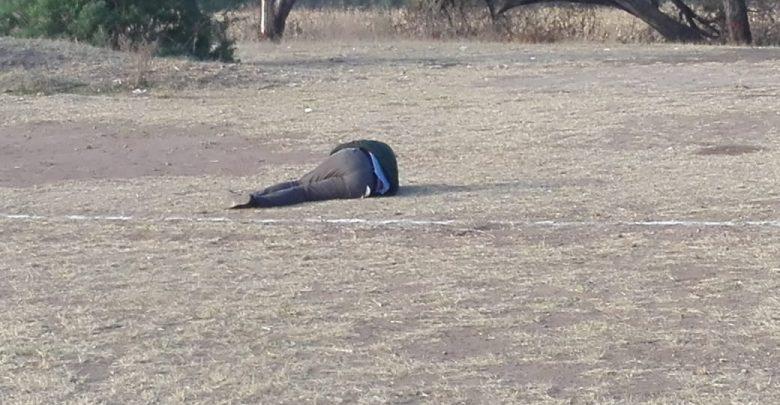 Dos hombres fueron localizados sin vida esta mañana en León.