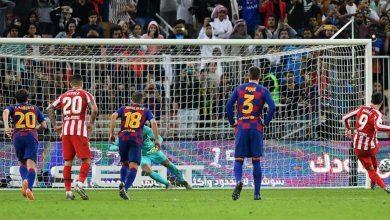 Photo of Atlético vs. Real Madrid, la final
