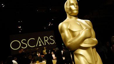 Nominados al Óscar 2020