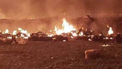 Explosión del ducto de Tlahuelilpan, Hidalgo.