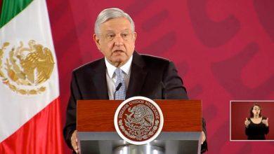 Photo of Eliminación del fuero presidencial, hecho histórico: AMLO