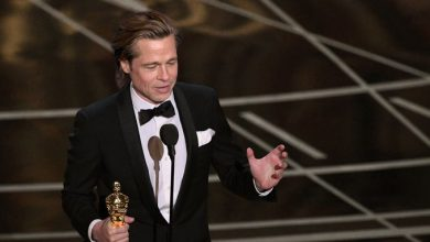 Photo of Gana Brad Pitt mejor actor de reparto