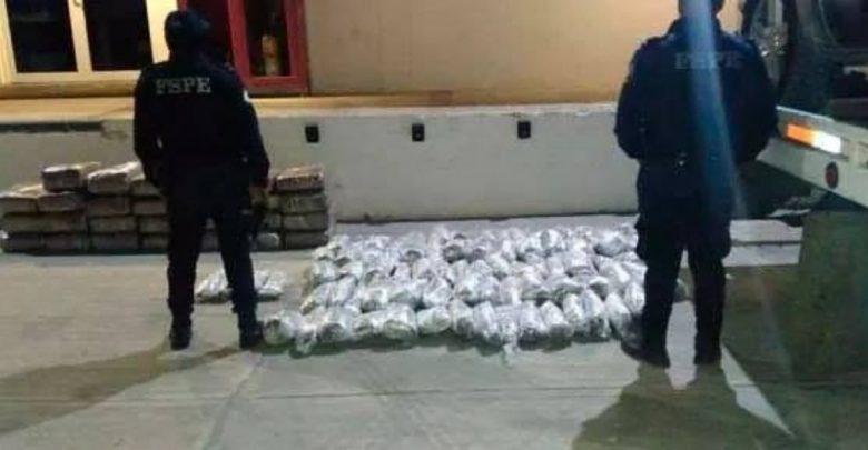 El hecho ocurrió en horas de la madrugada de este viernes en Purísima del Rincón, según un comunicado de la Secretaría de Seguridad Pública del Estado