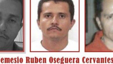 Photo of Arrestan en EE.UU. a 750 miembros del Cártel de Jalisco Nueva Generación
