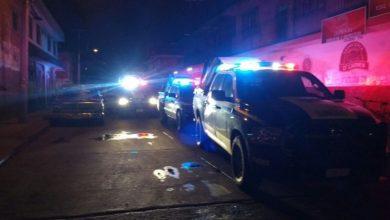 Photo of Reporte al 911 pieza clave en robo frustrado por Policía de León