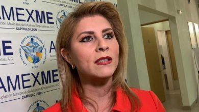 La presidenta de la Asociación Mexicana de Mujeres Empresarias de León, Leticia Venegas, dijo que es necesario evaluar la posibilidad para inhibir el delito