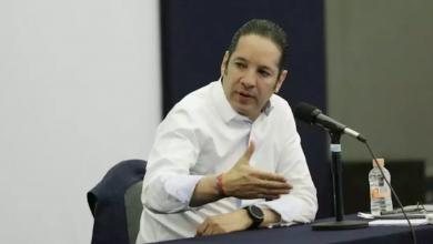 Photo of No le deseo a nadie coronavirus: gobernador de Querétaro