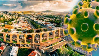 Photo of Querétaro confirma su segundo caso de coronavirus