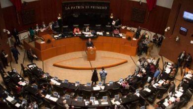 Photo of Pruebas de COVID-19 revelan 22 contagios en el Senado