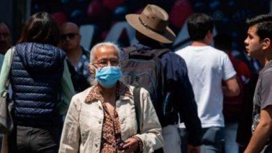 Hugo López-Gatell dijo que esto no va a ser una epidemia corta, pues se puede extender cuando menos 12 semanas, que es lo que duró en China